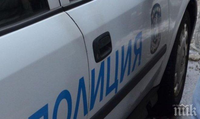Мъж с рак се самоуби в София