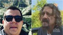 СЕНЗАЦИОННИ РАЗКРИТИЯ! Камери на автоджамбазин снимали похитителите на Адриан Златков