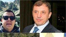 САМО В ПИК! Алексей Петров с ексклузивен коментар за отвличането на Адриан и състоянието на МВР