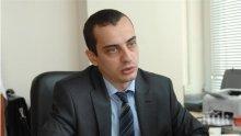 Заместник-кмет на София: Над 8 милиона лева са инвестирани в строителство и ремонт на детски градини