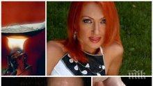 РОДНА НАРКОМАФИЯ! Бившият на чалга певицата Лия – Румен Дахлев, тайният бос № 1 в България