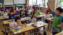 Как се прави! 10 особености на образованието в Япония