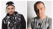 Краси Радков стана шут на Криско! Актьорът на Слави лапна 3 бона от участие на черно