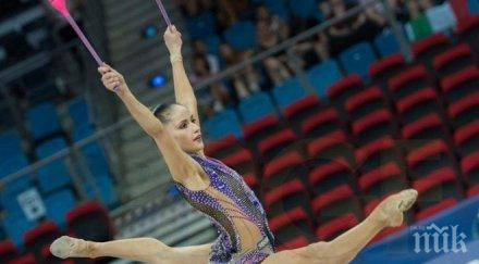 Невяна Владинова завърши четвърта на бухалки, нова титла за Дина Аверина
