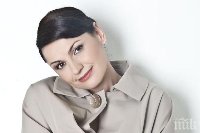 НОВ ЖИВОТ! Ани Салич е неузнаваема след развода