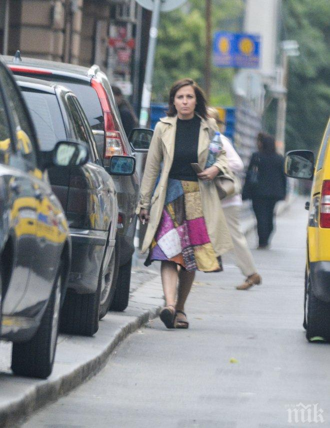 ЛЪСНА ИСТИНАТА! Ани Цолова признала пред НАП какви бонуси лапа на тримесечие