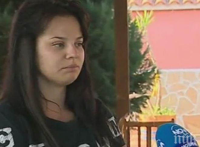 Шокираща версия! Дъщерята на застреляния във Виноградец категорична, че не детето е убило баща й