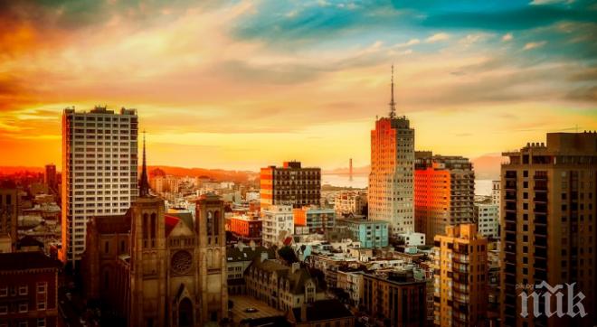 Скандалите между САЩ и Русия заради консулството в Сан Франциско продължават