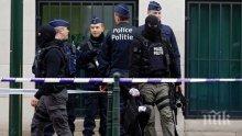 СТРАХ! Откриха саморъчен взрив в апартамент в Париж