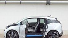 БМВ скача здраво на пазара на елeктpoмoбили, ще конкурира Тесла