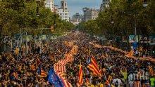 Край! Отмениха референдума за независимост в Каталуния