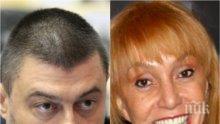 ЕКСКЛУЗИВНО В ПИК! Николай Бареков изригна срещу фалшивите новини: Бивши мои хрантутници като Люба Кулезич стигат дъното - тя е неблагодарница и тиня в журналистиката!