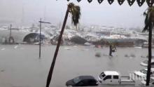 """Обявиха извънредно положение на Вирджинските острови заради урагана """"Ирма"""""""