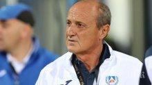 Босненец се издъни за Левски! Делио Роси го върна в родината му