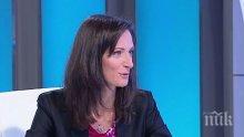 Мария Габриел: България е на първо място в света по брой жени в IT сектора