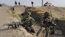 Съединените щати са дислоцирали в Афганистан допълнително около 3 500 военнослужещи