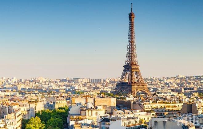 НА КОСЪМ ОТ НОВ АТЕНТАТ! Откриха компоненти за бомби в мебелен склад край Париж