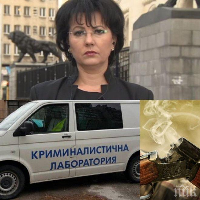 ИЗВЪНРЕДНО! Румяна Арнаудова с последни подробности за починалото дете от Стрелча
