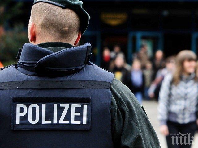 Германските власти депортираха 18-годишен руснак, бил потенциален терорист