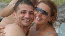 Бившият на Ани Салич го закъса! Приеха Бранко по спешност в болница
