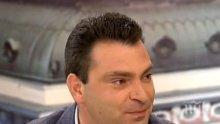 Калоян Паргов: Как ще настаним 22 000 гости на 7 000 легла в софийските хотели по време на европредседателството