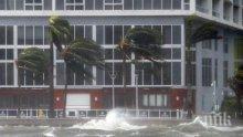 """ТРАГЕДИЯ! Ураганът """"Ирма"""" взе първата си жертва във Флорида Кийс"""