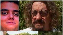ЖИВОТ СЛЕД ОТВЛИЧАНЕТО: Похитеният Адриан Златков още е шок! Баща му разкри какво ще е първото нещо, което семейството ще направи