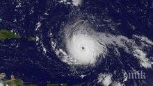 "СТИХИЯ! Ураганът ""Ирма"" мина през Куба с 260 км/ч"