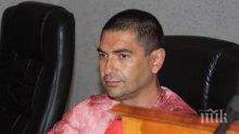 ИЗВЪНРЕДНО! Съдът в Пазарджик потвърди домашния арест на Лазар Влайков