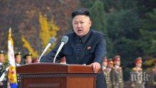 Врътват кранчето на петрола за Северна Корея