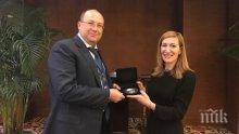 Ангелкова с важен коментар за българо-руските отношения