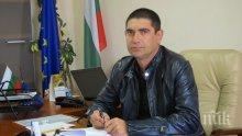 ОТ ПОСЛЕДНИТЕ МИНУТИ! Пуснаха на свобода общинския съветник Лазар Влайков (ОБНОВЕНА)