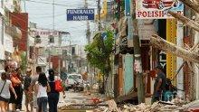 Ужас! Броят на жертвите на земетресение в Мексико достигна 61 души