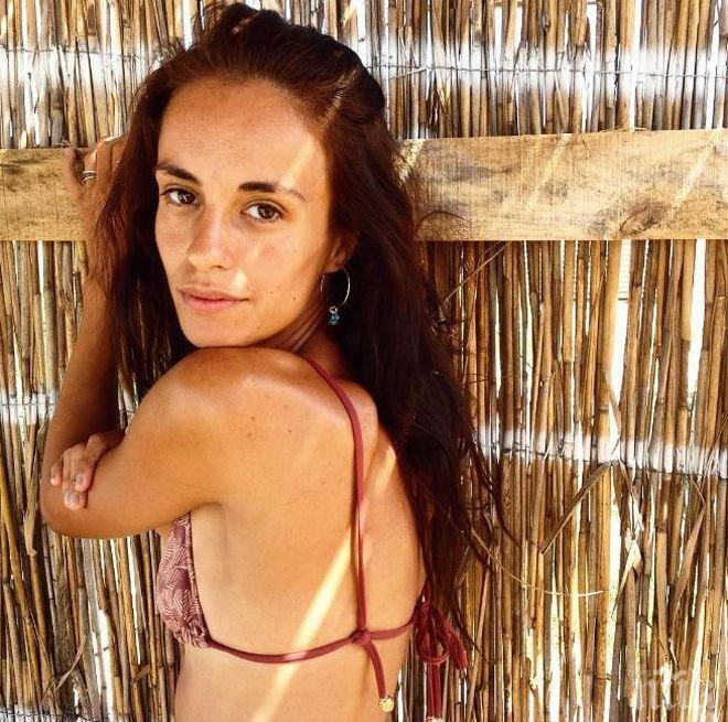 ФРАПАНТНА ПРОМЯНА! Радина Кърджилова е неузнаваема от глад и недоспиване! Тежи критичните 42 кг!