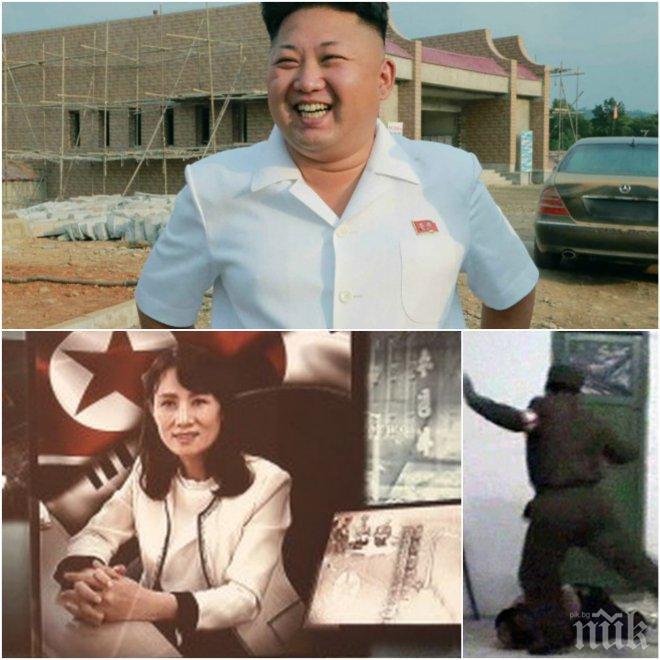 НОВ ЖИВОТ! Да избягаш от Ким Чен Ун! Или как ставаш дезертьорка от Северна Корея…