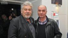 Георги Кадурин: Аз съм баща под чехъл