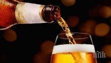 Белгийци свариха нов вид бира