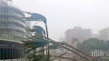 """Жертвите на урагана """"Ирма"""" са най-малко 77"""