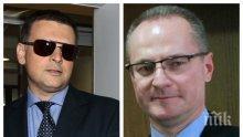 ИЗВЪНРЕДНО В ПИК! Шефът на СГС хвърли оставка след спявка при Лозан Панов! От какво трепери Калоян Топалов?