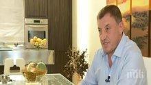 ЕКСКЛУЗИВНО! Алексей Петров за отвличанията: Да, Бойко Найденов е главата на Наглите. Той е свързан с Цветан Василев!