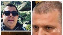 "Ексклузивно! Бившият главен секретар на МВР Калин Георгиев: Има прилики между похитителите на Адриан и ""Наглите"""