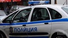 ЕКШЪН! Неуспешният опит за обир на банка в Дупница заснет от  камери! Ето какво е станало...