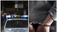 ИЗВЪНРЕДНО! Масираната полицейска операция в София продължава! Търсят се похитителите на Адриан. Осем са арестуваните до момента