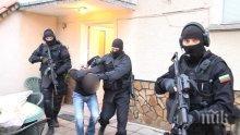 ИЗВЪНРЕДНО! Заловиха банда за отвличания в Бургас