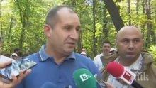 Президентът Румен Радев изригна: Лобистите явно постигнаха своето по въпроса за изтребителите