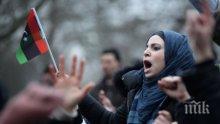 НОВИ ПРАВА! Жените в Тунис вече може да се омъжват и за немюсюлмани