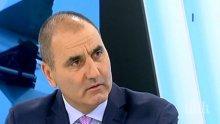 ИЗВЪНРЕДНО! Цветан Цветанов разкри има ли договорки и кога ще се избере новият ВСС