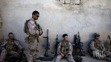 Един румънски войник убит и двама ранени при атака на талибани в Афганистан