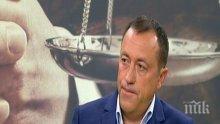 """Бойко Найденов гузен: Имам ключова роля във всички разследвания от онова време, не само в """"Октопод"""""""