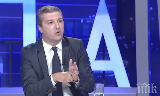 Драгомир Стойнев: Българският бизнес реве, че няма подготвени кадри, а се закриват училища